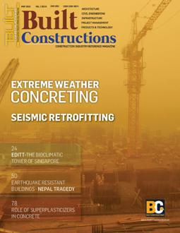 Extreme Weather Concreting