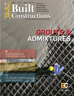 Grouts and Admixtures